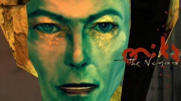 David Bowie, mort d'un visionnaire du numérique