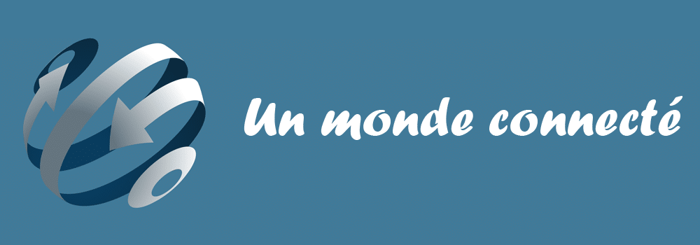 Logo Un Monde Connecte