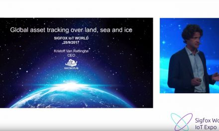 Sensolus presentation